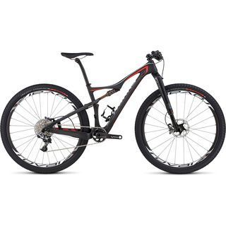 Specialized S-Works Era FSR 29 2016, carbon/red/white - Mountainbike