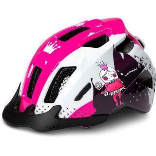 Cube Helm ANT, white´n´pink - Fahrradhelm
