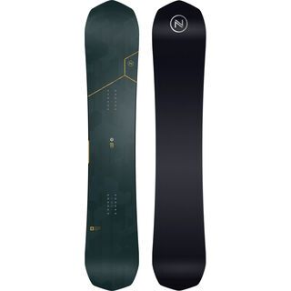 Nidecker Rave Wide 2021 - Snowboard