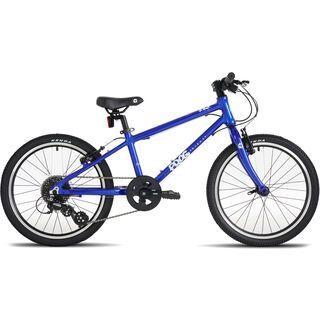 Frog Bikes Frog 55 electric blue 2021