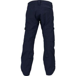 Burton [ak] 2L Summit Pant , Eclipse - Snowboardhose