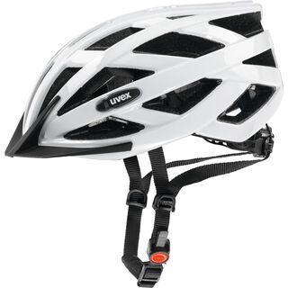 uvex i-vo, white - Fahrradhelm