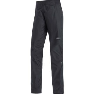 Gore Wear C5 Gore-Tex Paclite Trail Hose black