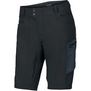 Vaude Men's Altissimo Shorts, black - Radhose
