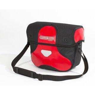 Ortlieb Ultimate6 Classic, rot-schwarz - Lenkertasche