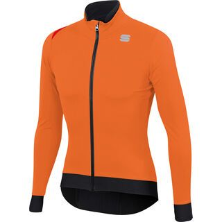 Sportful Fiandre Pro Medium Jacket, orange sdr - Radjacke