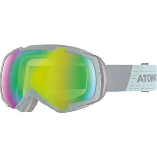 Atomic Revel M Stereo Lens, green stereo - Wechselscheibe
