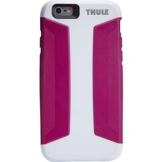 Thule Atmos X3 iPhone 6/6s Hülle, white/orchid - Schutzhülle
