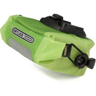 Ortlieb Saddle-Bag Micro ICS, hellgrün-limone - Satteltasche