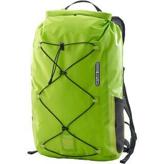 Ortlieb Light-Pack Two, lime - Rucksack