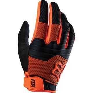 Fox Sidewinder Glove, flow orange - Fahrradhandschuhe