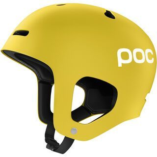 POC Auric, galena yellow - Skihelm