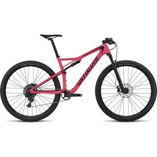 Specialized Epic Comp Carbon 2018, pink/black - Mountainbike
