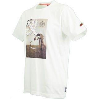 Maloja NairM., Cream - T-Shirt