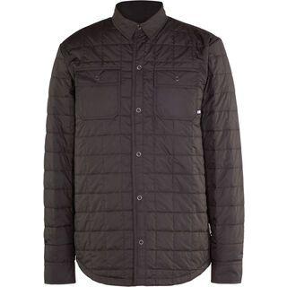 Armada Bryce Insulated Shirt, black - Thermojacke
