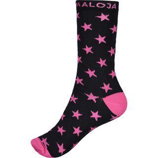 Maloja AcquarossaM., moonless - Socken