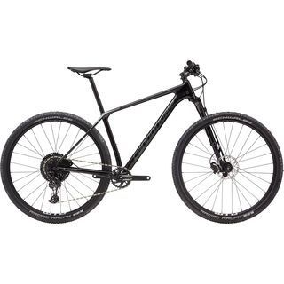 Cannondale F-Si Carbon 4 2019, black pearl - Mountainbike