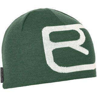 Ortovox Pro Beanie, green forest - Mütze