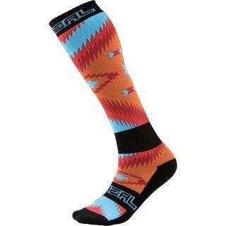 ONeal Pro MX Socks Native, multi - Radsocken