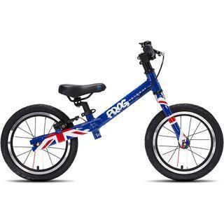 Frog Bikes Tadpole Plus 2020, union jack - Kinderfahrrad