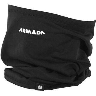 Armada Tundra Neck Warmer, black - Schlauchtuch