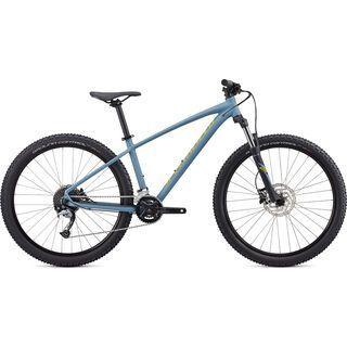 Specialized Pitch Comp 2x 2020, grey/yellow/black - Mountainbike