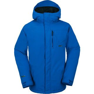 Volcom L Insulated Gore-Tex Jacket, snow royal - Snowboardjacke