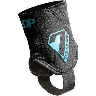 7iDP Control Ankle Protector schwarz-blau