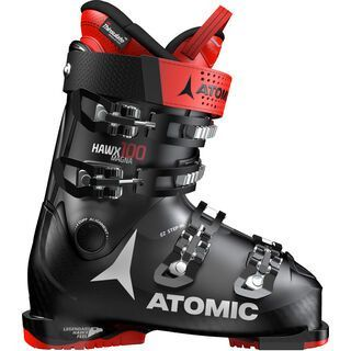 Atomic Hawx Magna 100 2020, black/red - Skiboots