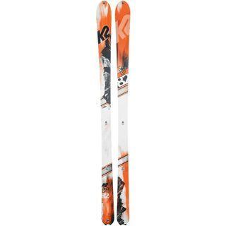 K2 BackUp 2014 - Ski