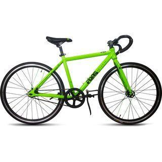 Frog Bikes Frog Track 67 2020, green - Kinderfahrrad
