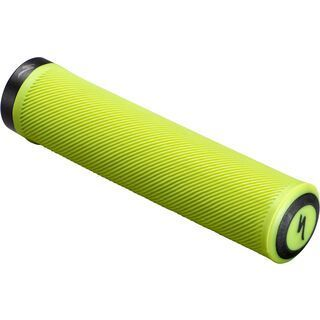 Specialized Trail Grips - S/M, hyper green - Griffe