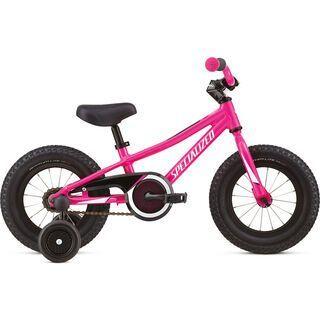 Specialized Riprock Coaster 12 2021, pink/black/white - Kinderfahrrad
