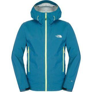 The North Face Mens Vanadium Jacket, Monterey Blue - Jacke