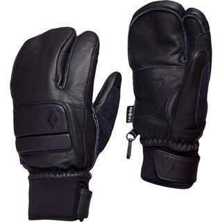 Black Diamond Spark Finger Gloves, smoke - Skihandschuhe