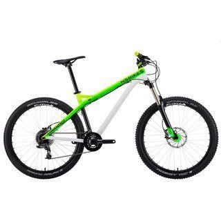 NS Bikes Eccentric Alu 2015 - Mountainbike