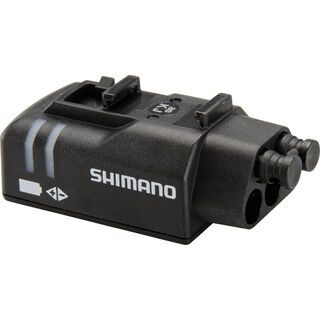 Shimano Elektrischer Verteiler Dura-Ace Di2 SM-EW90 für TT-Lenker - Zubehör