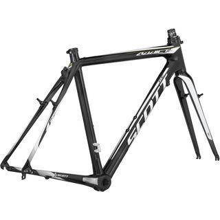 Scott Rahmenset Addict CX (HMF) 2013 - Fahrradrahmen