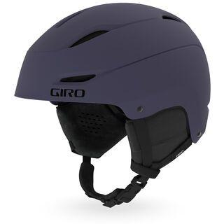 Giro Ratio, matte midnight - Skihelm