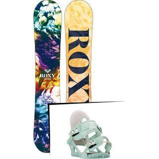 Set: Roxy Xoxo by Torah 2017 + K2 Charm (1488409S)
