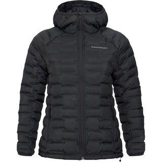Peak Performance W Argon Light Hood Jacket black