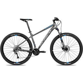 Norco Storm 1 27.5 2018, charcoal/blue - Mountainbike