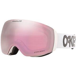 Oakley Flight Deck XM Factory Pilot - Prizm Hi Pink Iridium white