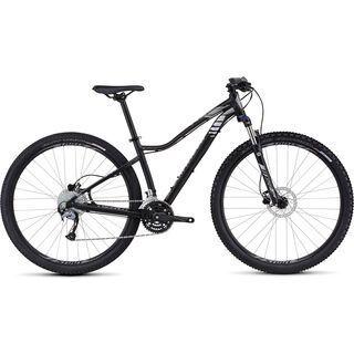 Specialized Jett 29 2016, black/silver - Mountainbike
