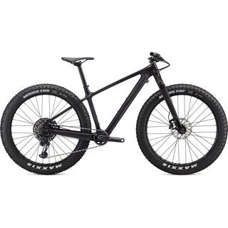 Specialized Fatboy Comp Carbon 2020, carbon/gunmetal - Mountainbike