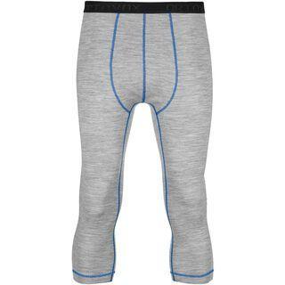 Ortovox Merino 185 Short Pants, grey blend - Unterhose