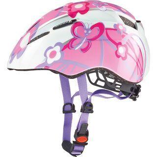 uvex kid 2, butterfly - Fahrradhelm