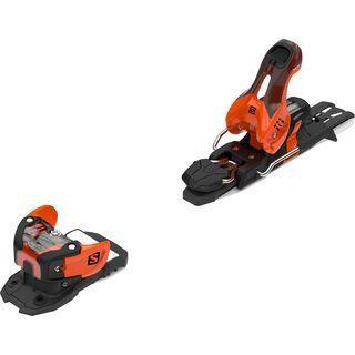 Salomon Warden 11 100 mm, orange/black - Skibindung