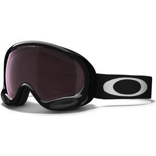 Oakley A Frame 2.0, Jet Black/Prizm Black Iridium - Skibrille