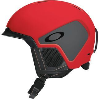 Oakley Mod3, matte red - Skihelm